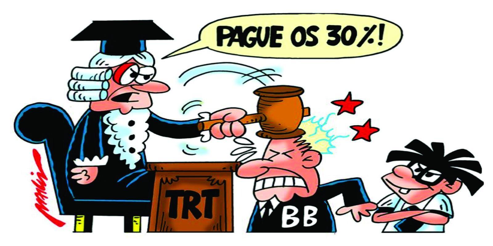 BB condenado a pagar adicional de periculosidade