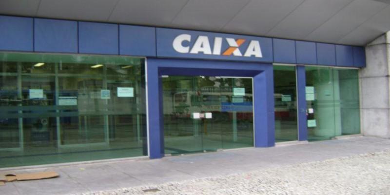 Caixa lucra R$ 6,2 bilhões nos primeiros nove meses do ano