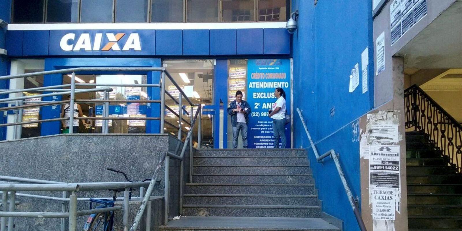 Caixa abre novo Programa de Desligamento de Empregado