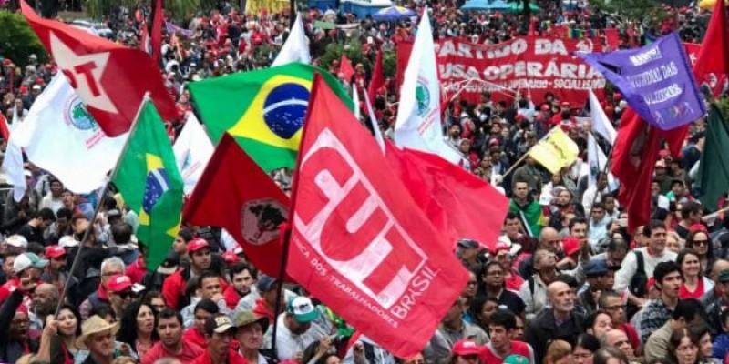 Centrais sindicais realizarão Jornada Nacional de Luta contra a Reforma da Previdência
