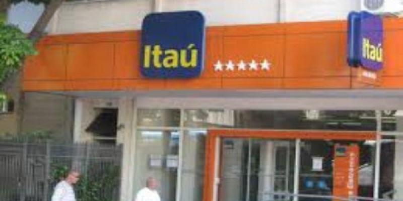 Itaú: Bancários de todo o Brasil protestam contra implantação da reforma trabalhista
