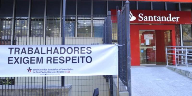 Lucro do Santander em 2017 foi o maior da história