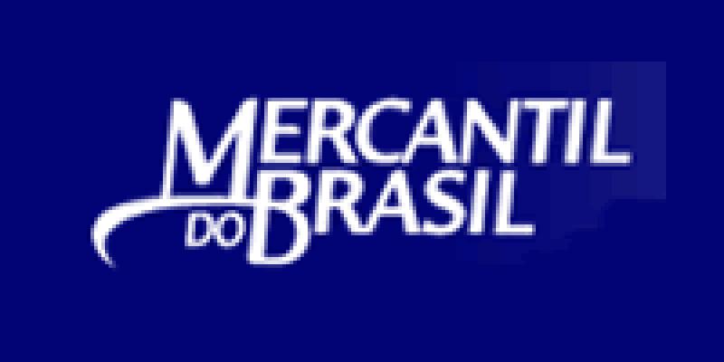 Manifestação no Banco Mercantil do Brasil