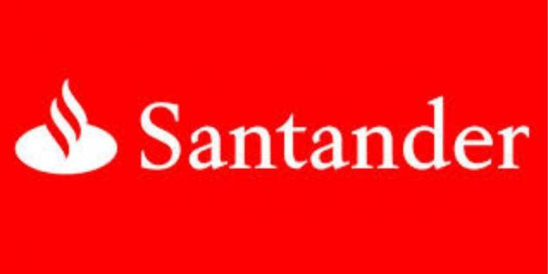 Santander lucrou R$ 2,859 bilhões no 1º trimestre de 2018