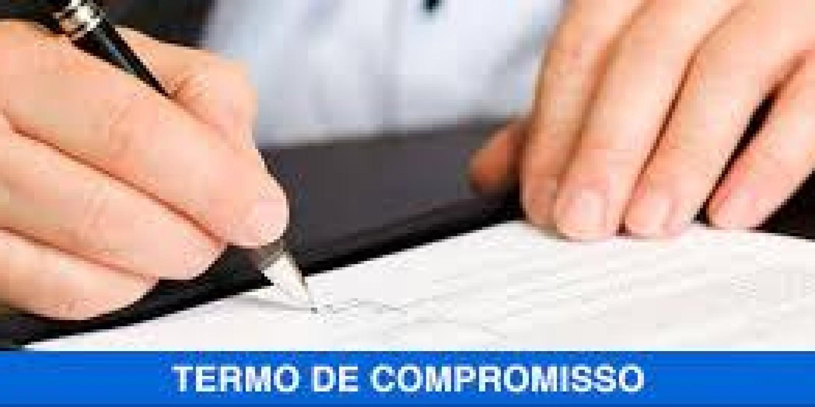 Termo de Compromisso: 21 pontos que delimitam atos que possam prejudicar trabalhador