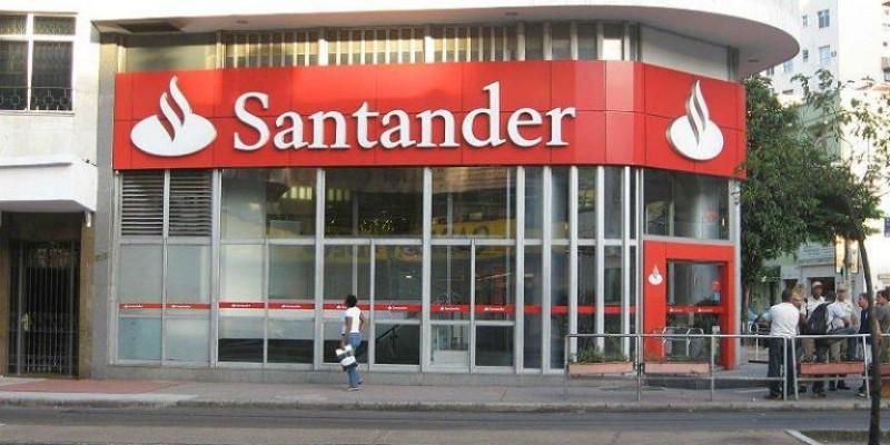 Santander é multado por infrações trabalhistas em Minas Gerais