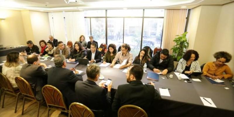 BB apresenta proposta final na mesa específica que mantém todos os direitos