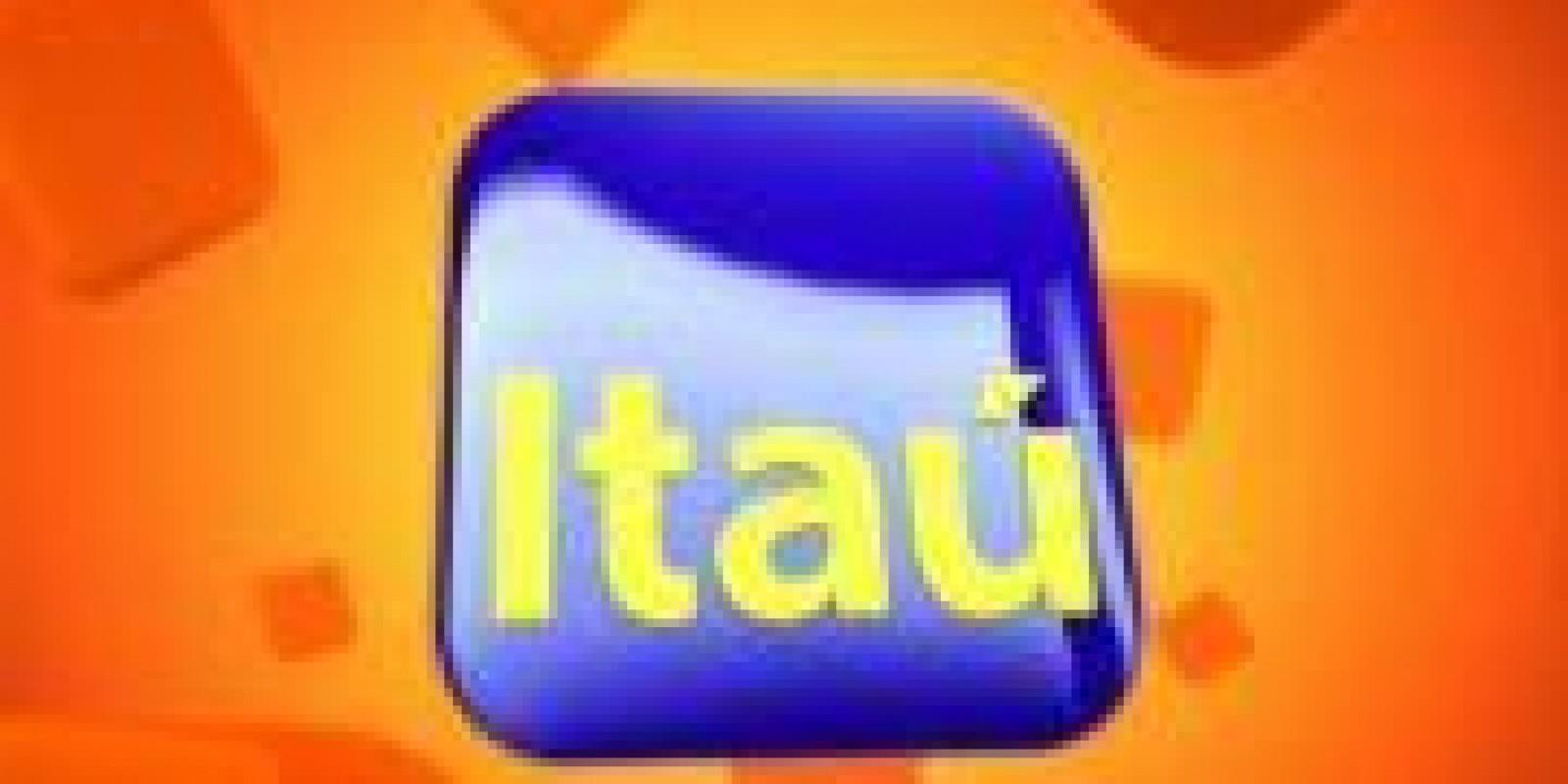 Lucro do Itaú chega a quase R$ 13 bilhões no 1º semestre