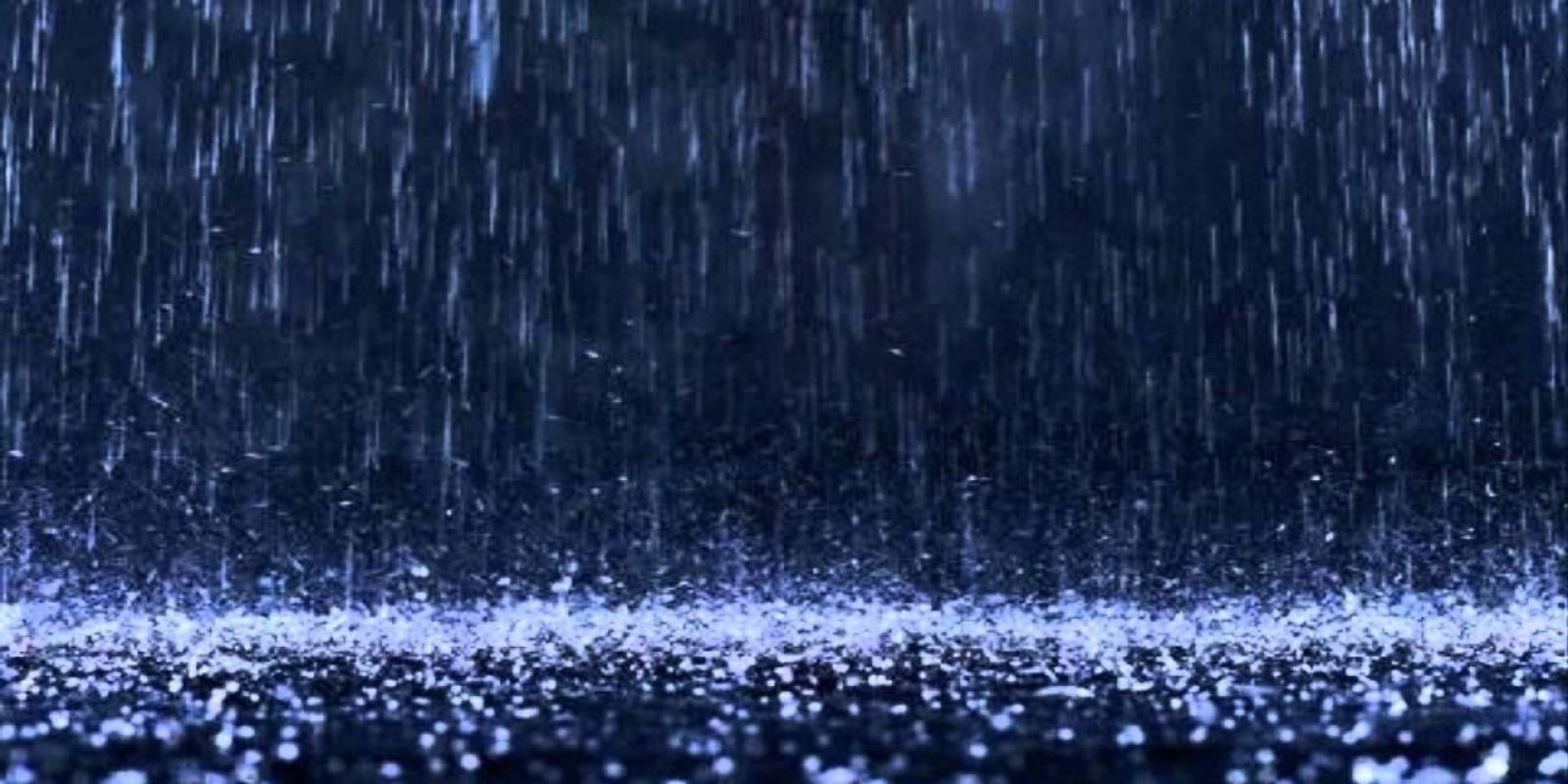 Ausências no trabalho por causa das fortes chuvas podem ser abonadas