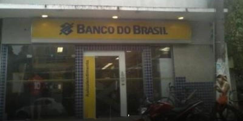 Bandidos assaltam agência do Banco do Brasil em Conceição de Macabu