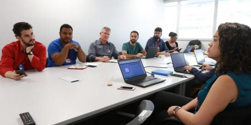 Comissão paritária avalia resultados da promoção por mérito 2019