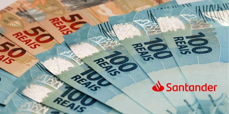 Santander pagará PLR no dia 28