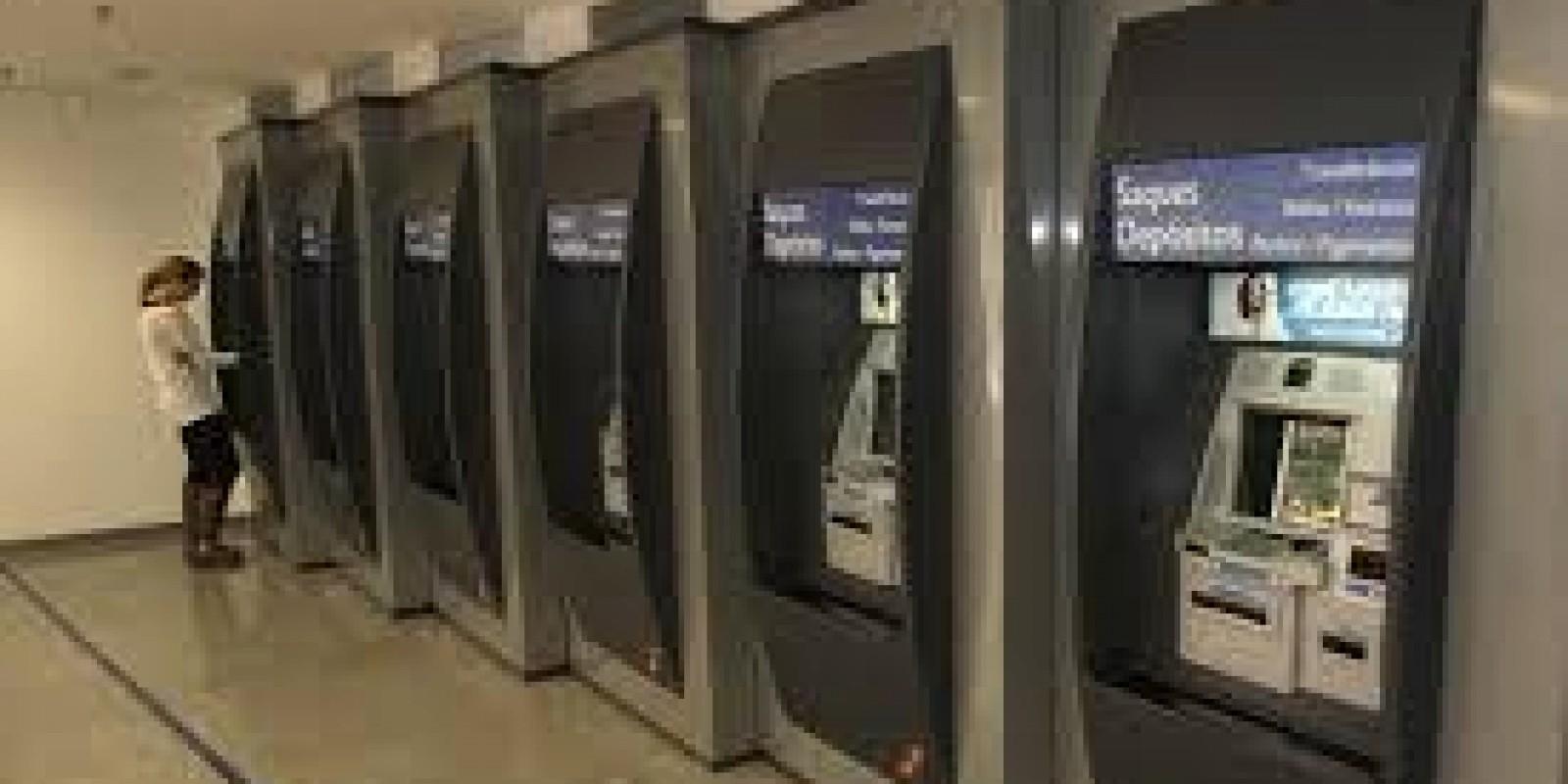 Agências bancárias retornam funcionamento essa quarta feira em regime de contingência