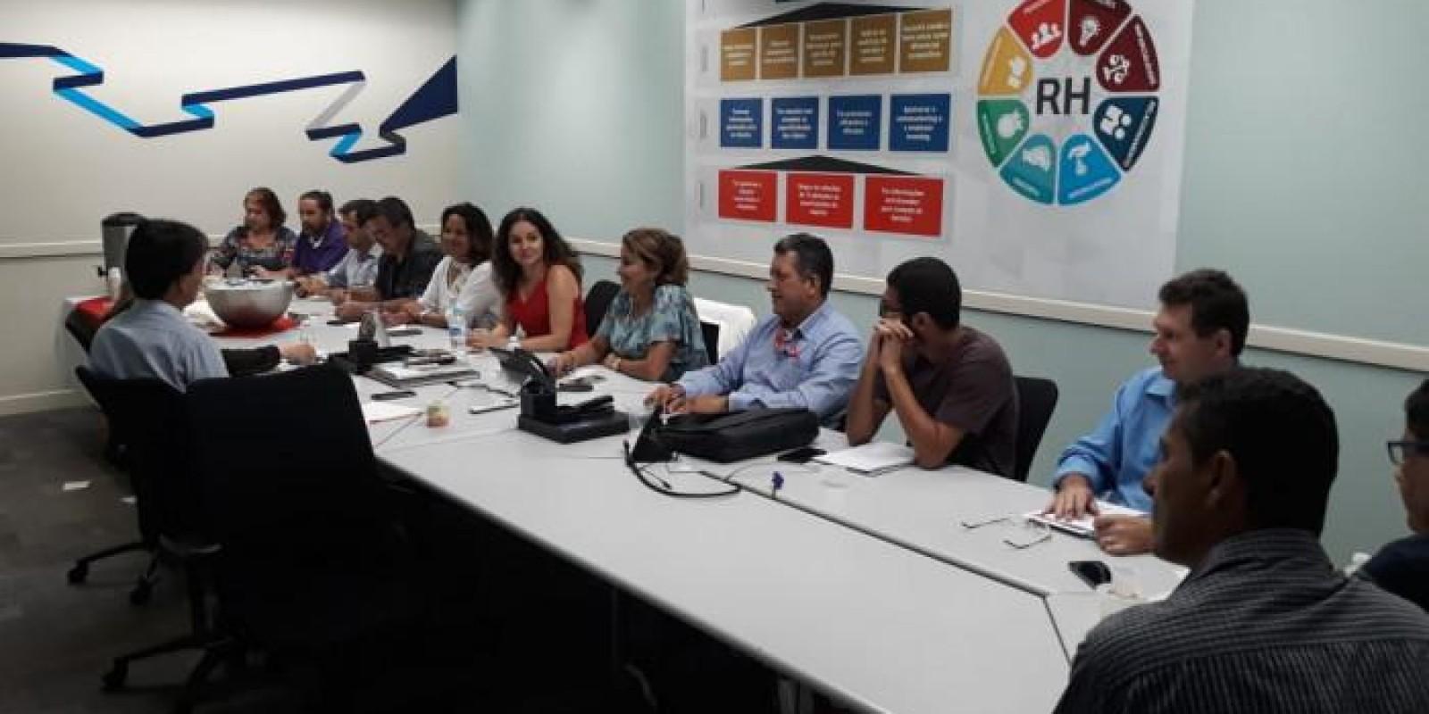 COE Bradesco discute ampliação do PDE a todos os funcionários