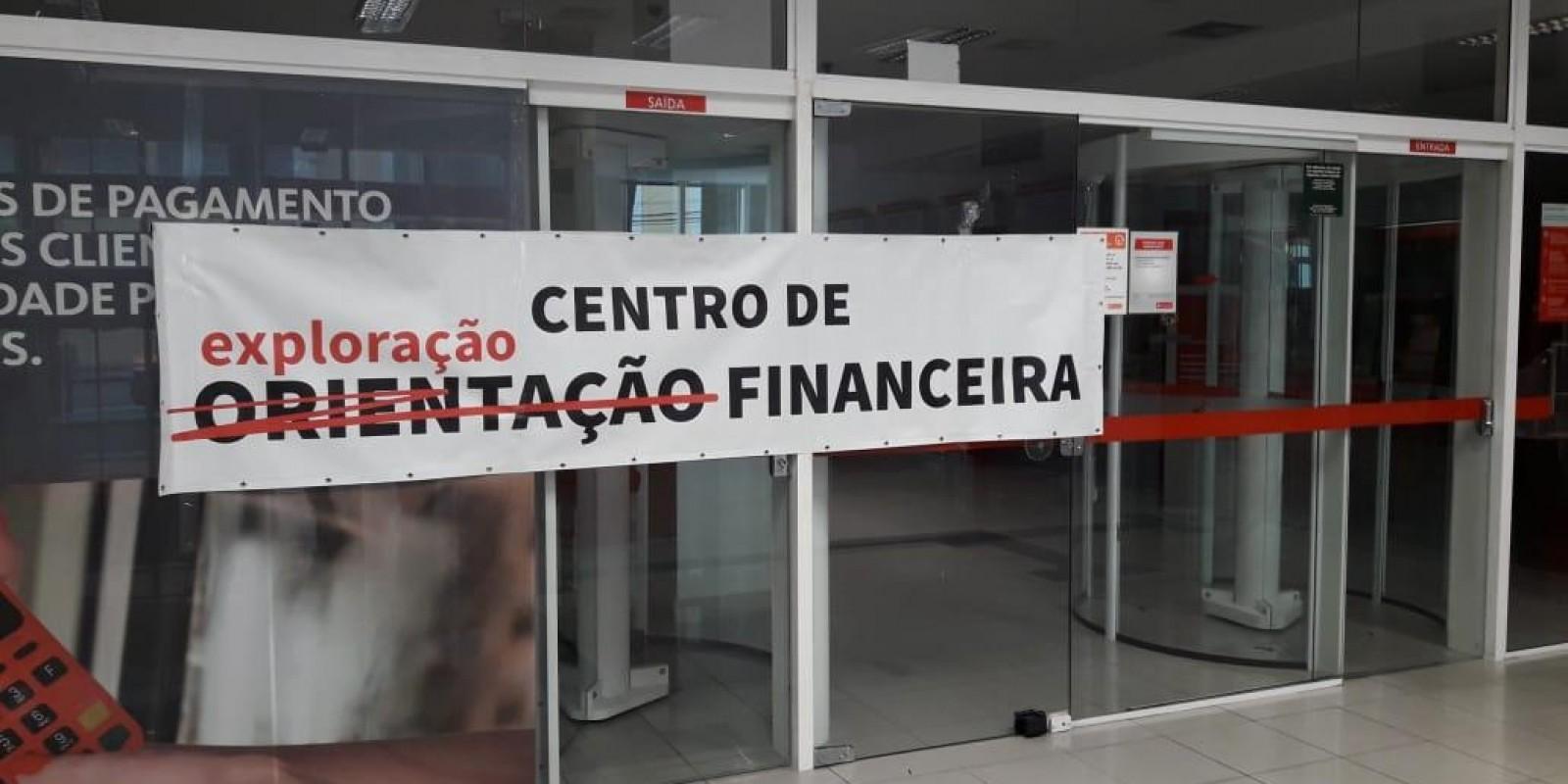 Abertura do Santander aos sábados fracassa mais uma vez