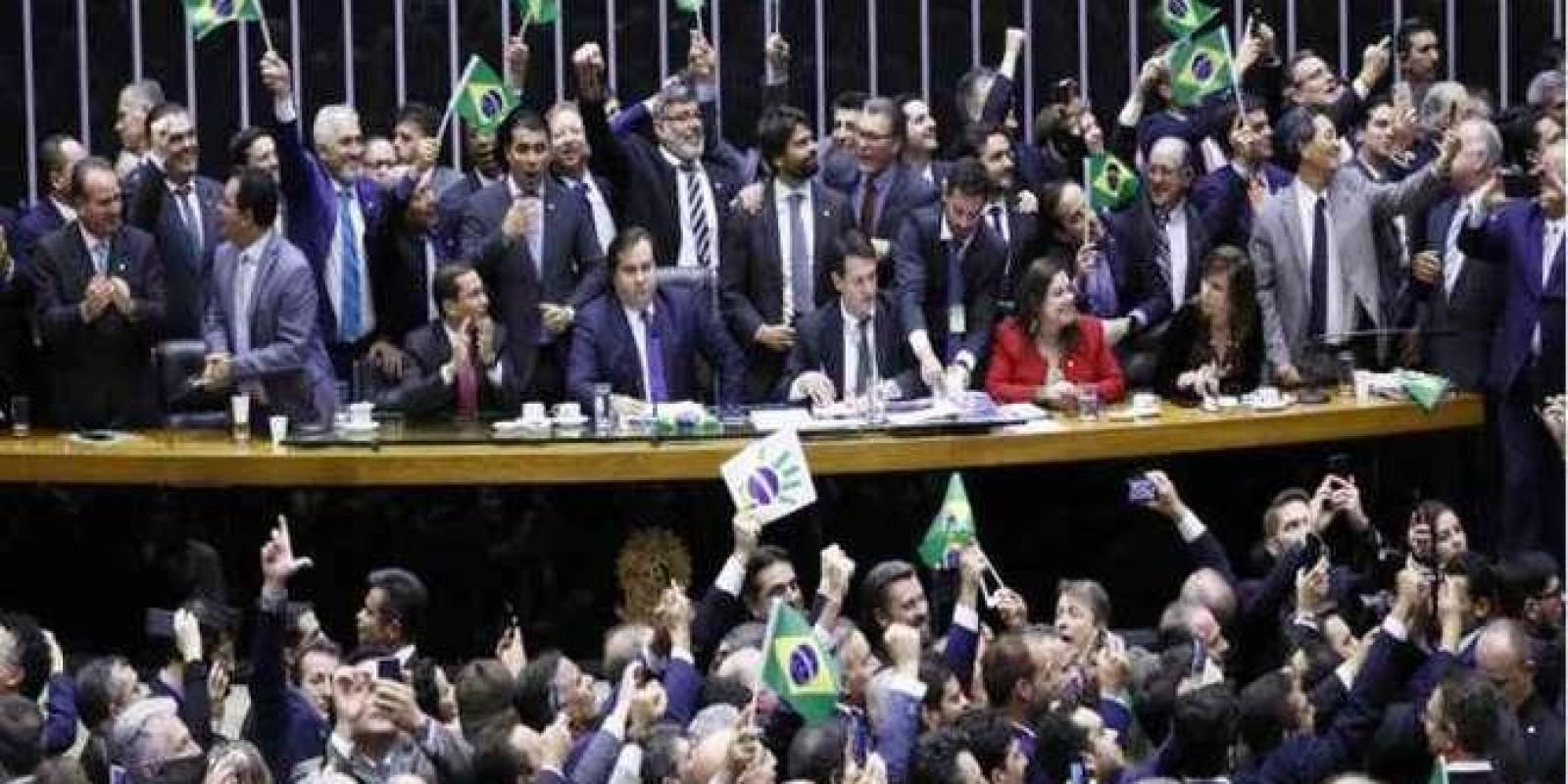 PEC 6/2019: a redação aprovada em primeiro turno na Câmara dos Deputados