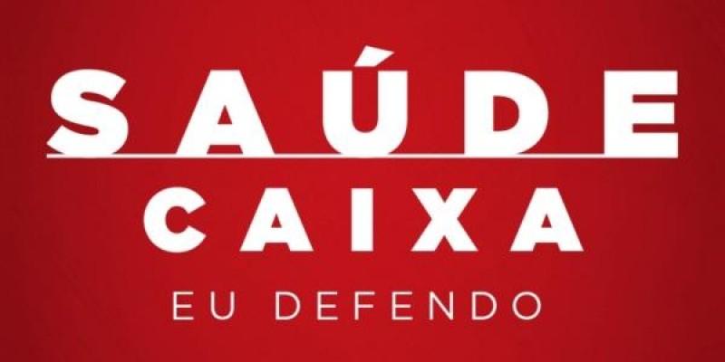 """Empregados da Caixa lançam campanha """"Saúde Caixa para Todos"""""""