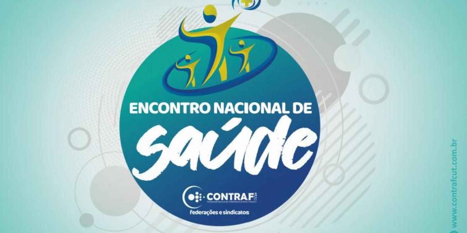 Sábado (28) tem Encontro Nacional de Saúde dos Funcionários do Banco do Brasil