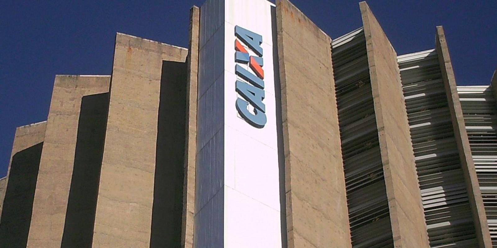 Caixa abre novo PDV para mil empregados