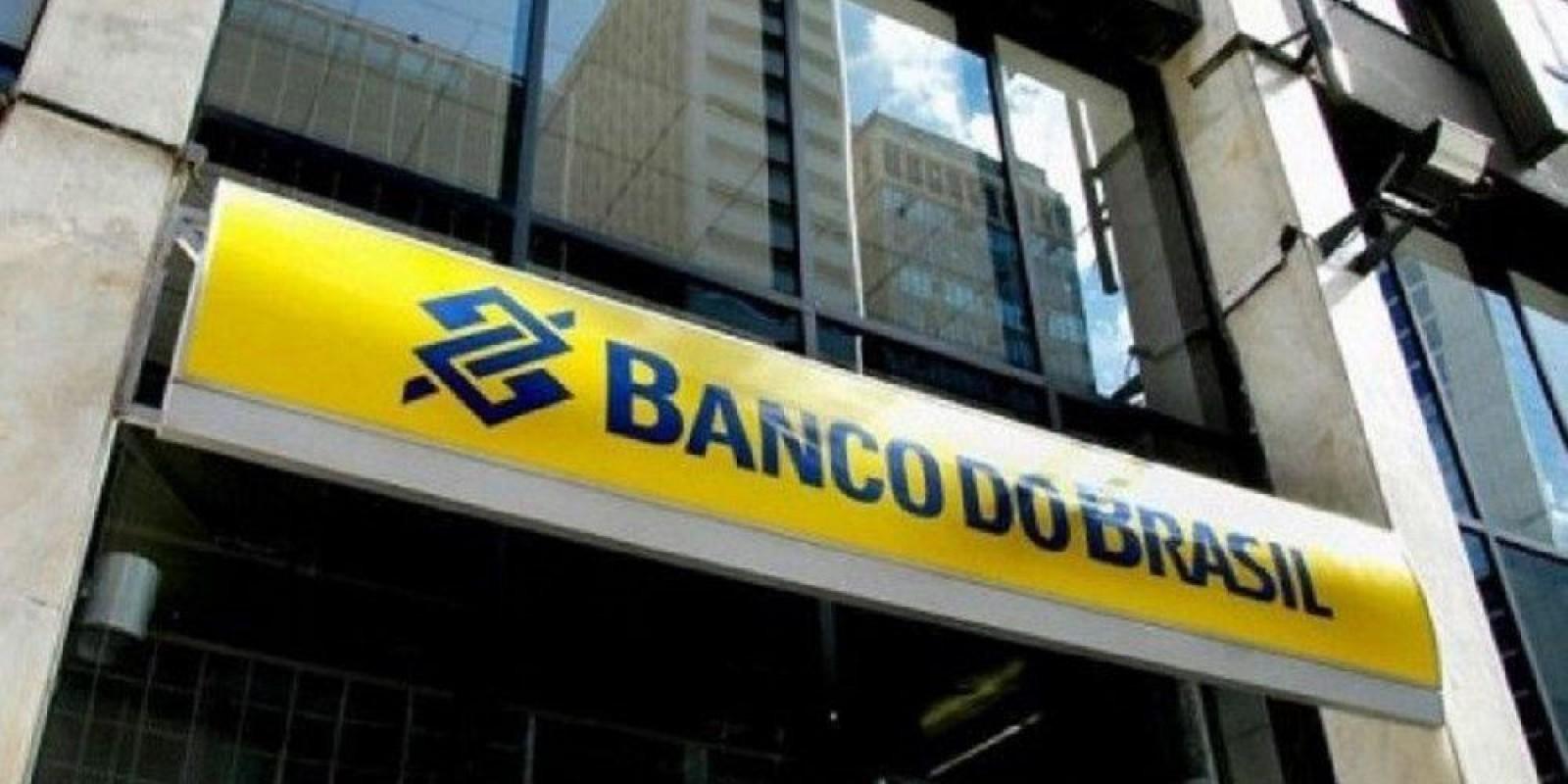 Lucro do Banco do Brasil atinge os R$ 13,2 bilhões em nove meses