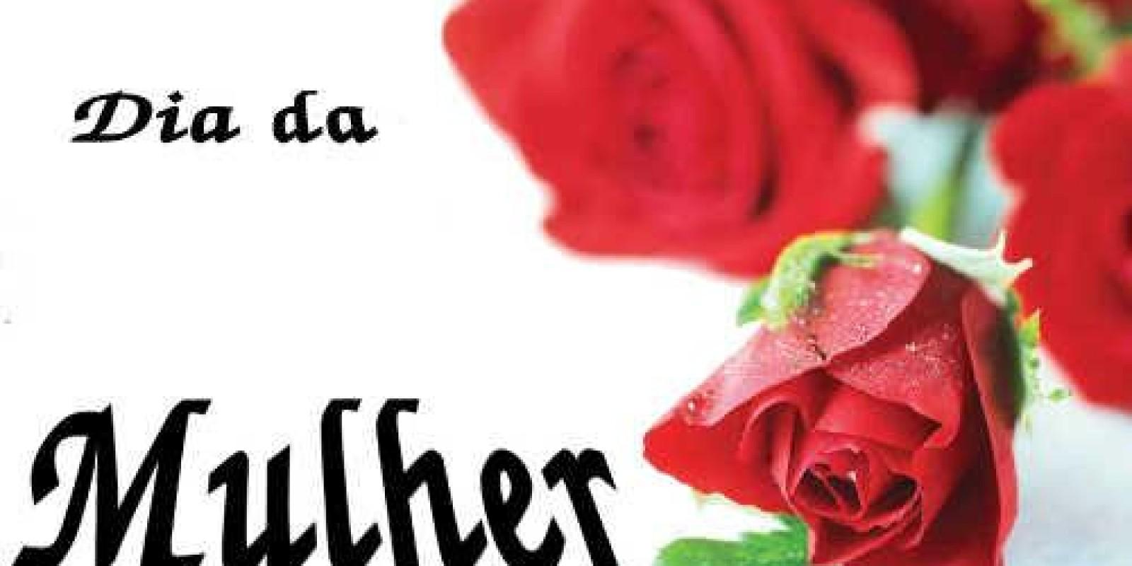 08 de Março: Dia Internacional da Mulher