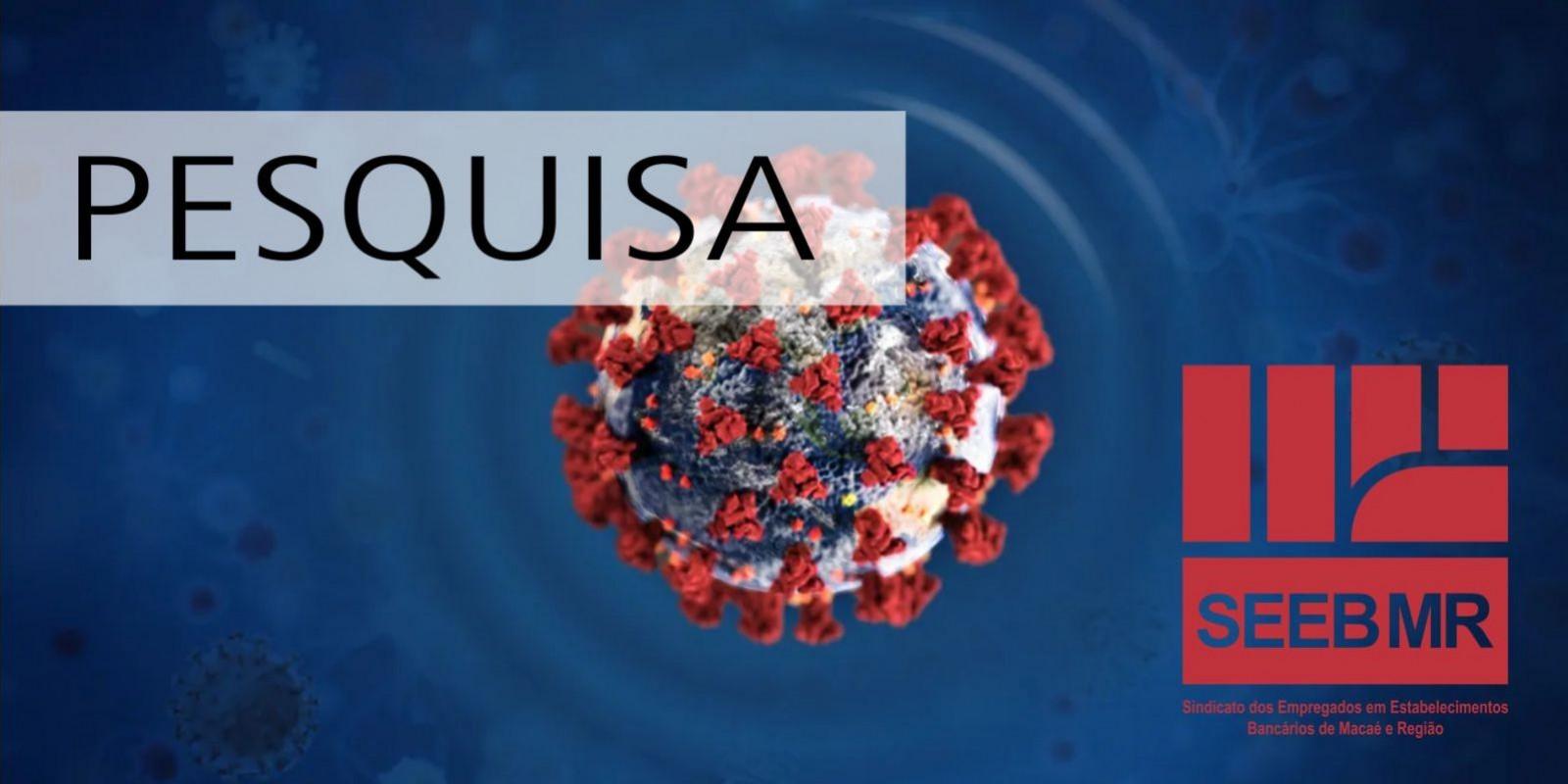 Coronavirus: O Sindicato quer zelar por sua saúde!