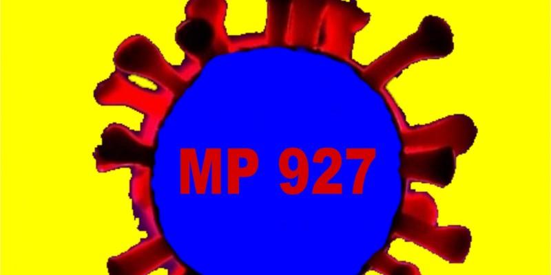 Movimento repudia utilização da MP 927 pelo BB