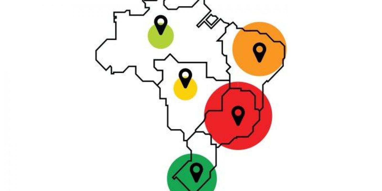 O Brasil vai virar o novo epicentro da pandemia de coronavírus?
