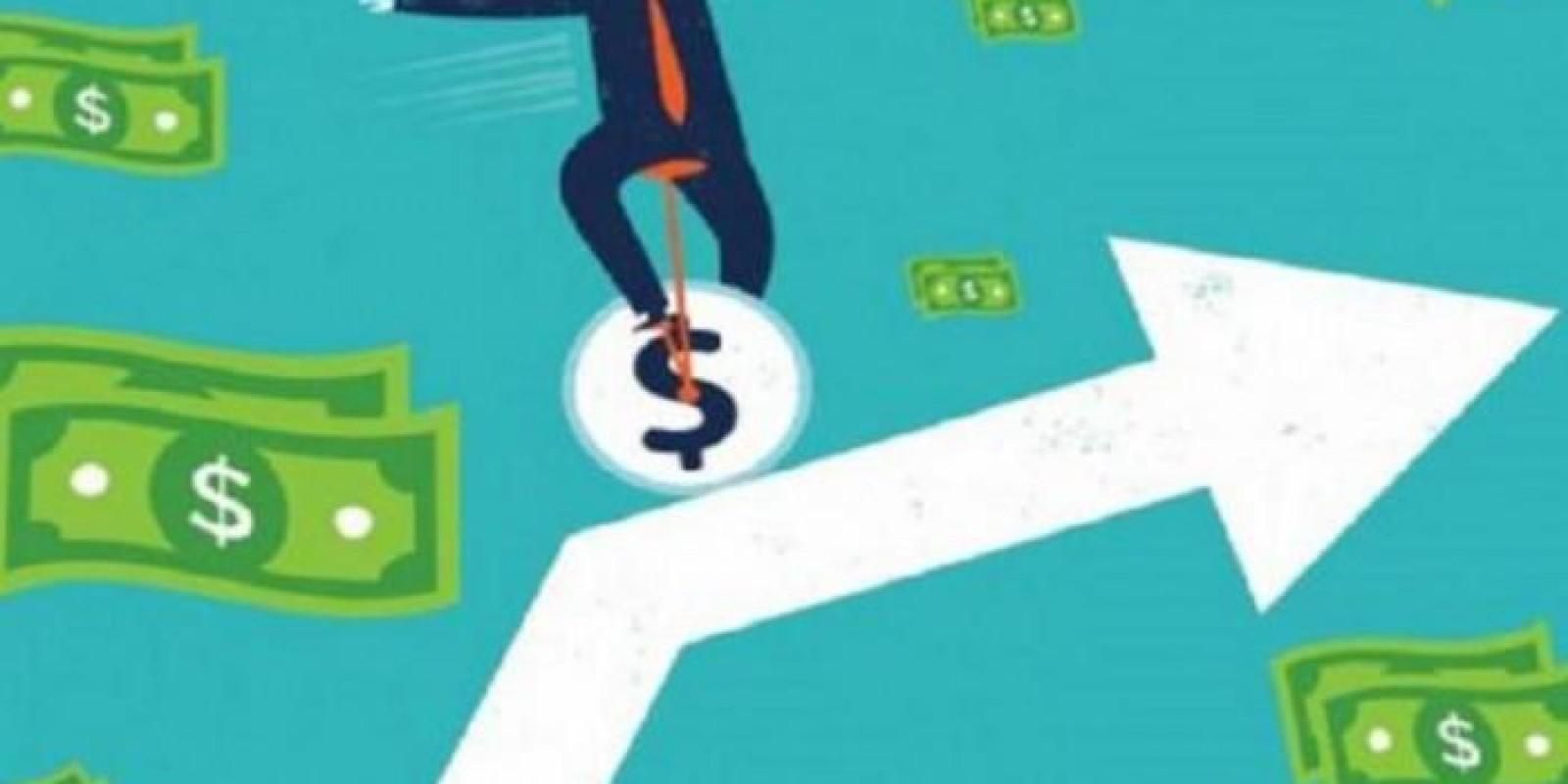 Em três meses Itaú lucra quase R$ 4 bi