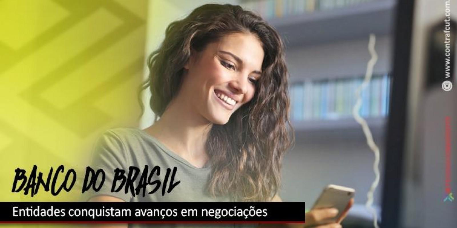 BB: Movimento sindical conquista avanços em negociações sobre Covid-19 com o Banco do Brasil