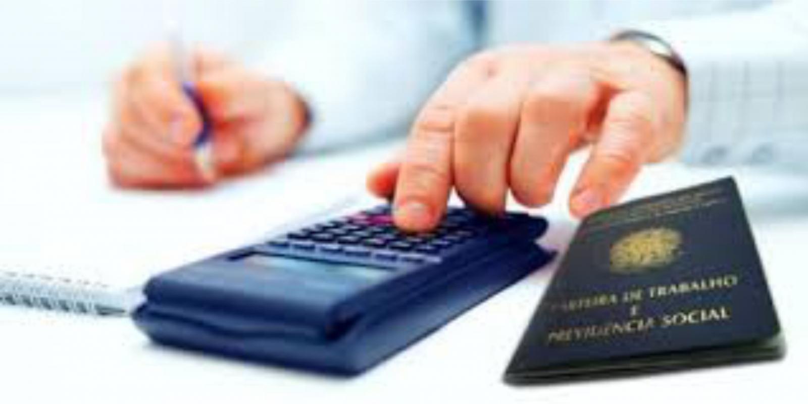 Processos que discutem correção de débitos trabalhistas são suspensos