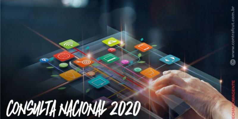 Prioridades dos bancários da base do Sindicato de Macaé, para a Campanha Nacional  2020