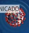 Devido ao coronavírus, cinco agências do Banco Itaú Unibanco encontram-se fechadas.