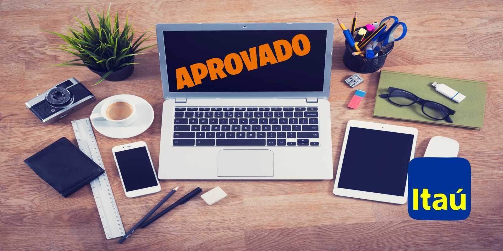 Funcionários do Itaú aprovam acordo de teletrabalho
