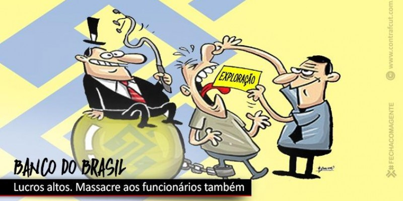 Banco do Brasil lucrou R$ 13,9 bi em 2020