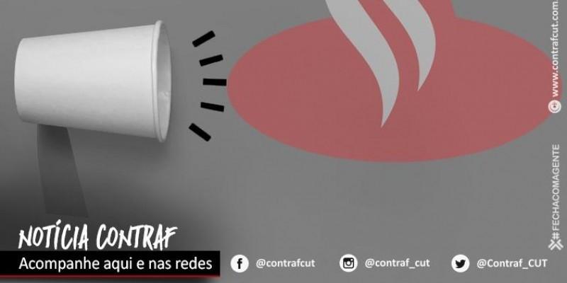 Santander anuncia medidas para a pandemia