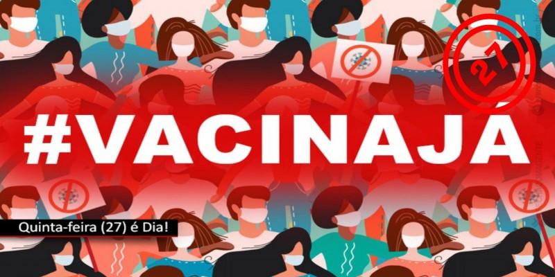 Amanhã é Dia Nacional de Luta por bancários vacinados