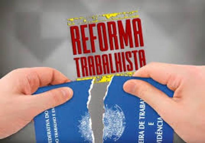 Governo emite parecer sobre aplicabilidade da reforma trabalhista