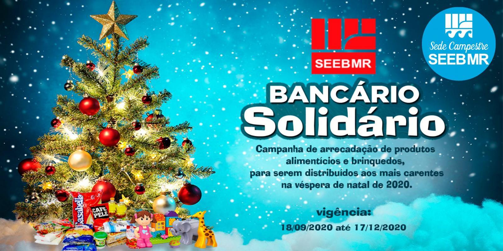 Bancário Solidário